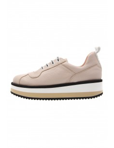 Pulse sneakers nude con...