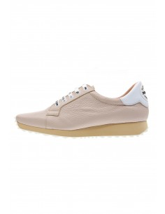 Innovate nude sport shoes