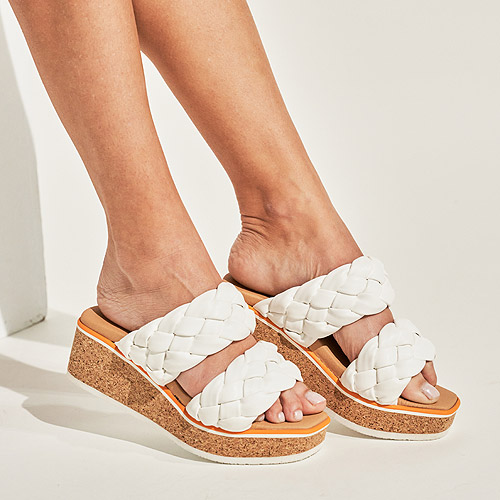 Summer trends - Sandals for modern women